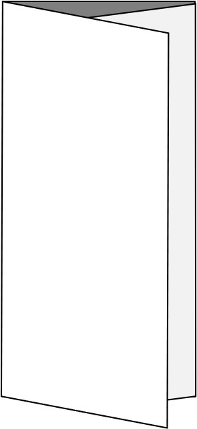tri-fold diagram